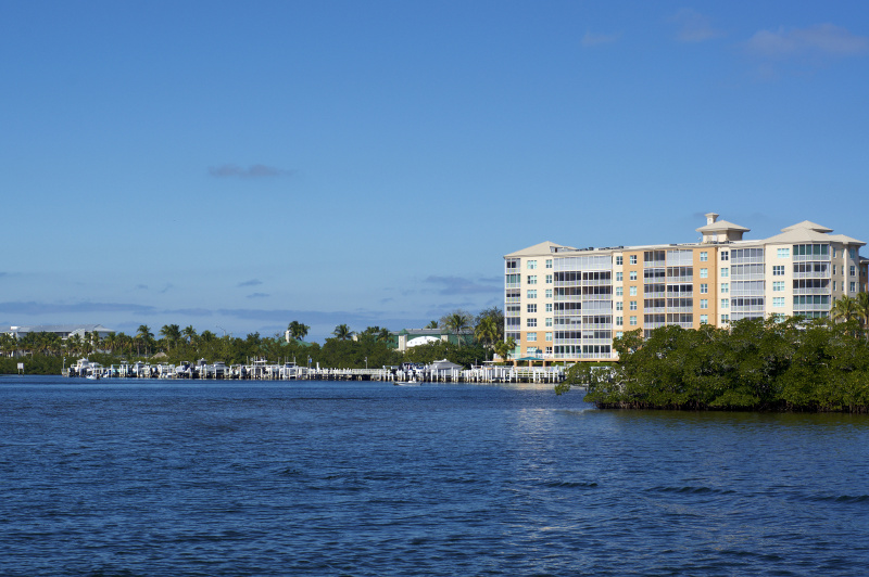 Condominiums served by NE Florida Contractors & Maintenance