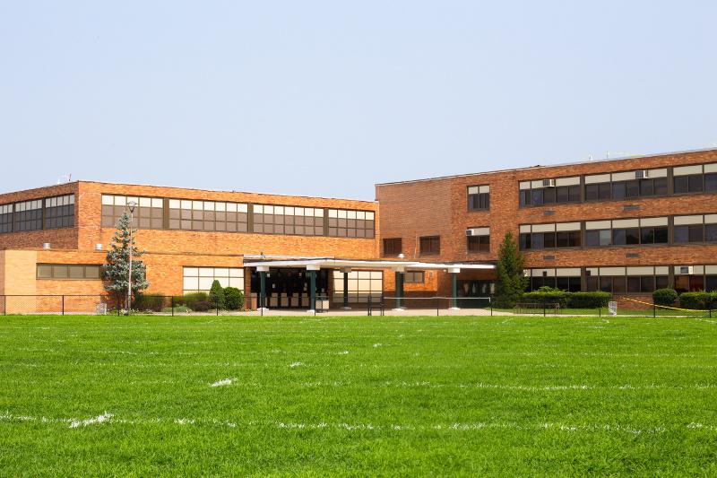 Schools served by NE Florida Contractors & Maintenance